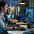 ゲーム業界の「3Dデザイナー」とは?仕事内容や必要な技術を説明