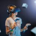 VR(仮想現実)ゲーム制作の仕事に就くには?必要な技術なども説明