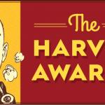 "<span class=""title"">2020年ハーヴェイ賞殿堂入りクリエイターの発表! 世界最古のコミック賞のひとつ、「ハーヴェイ賞」に 手塚治虫が殿堂入り</span>"