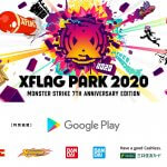 "<span class=""title"">2020年10月3日(土)、4日(日)開催のLIVEエンターテインメントショー「XFLAG PARK 2020」 Google Play が特別協賛に決定!</span>"