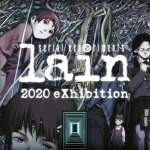 "<span class=""title"">【Anique】lain 2020 eXhibition 世界初アニメのオンライン展覧会開催!</span>"