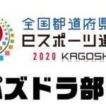"""<span class=""""title"""">【パズドラ】「全国都道府県対抗eスポーツ選手権 2020 KAGOSHIMA」全国予選大会が2020年11月2日(月)より開幕!</span>"""
