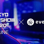 """<span class=""""title"""">イベントプラットフォーム「EventHub」、「東京ゲームショウ2020 オンライン」へ導入</span>"""