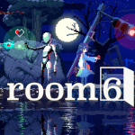 """<span class=""""title"""">インディーゲームパブリッシャーroom6が「アニメ・ゲームサミット 2021Winter」に出展!</span>"""