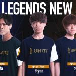 "<span class=""title"">アカツキeスポーツ実業団「Team UNITE」、APEX Legendsチームに「Team EGG」が新加入</span>"