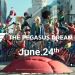 "<span class=""title"">世界初の公式パラリンピックゲーム 「The Pegasus Dream Tour」2021年6月24日(木)に全世界でローンチ決定</span>"