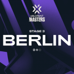 "<span class=""title"">『VALORANT』の国際大会「VCT Masters Stage 3」を 2021年9月にドイツの首都ベルリンで開催決定!</span>"