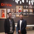 -『DIVA』Towards a new stage- ハイクオリティな3DCG制作を手掛ける株式会社D・A・Gから、新たな制作ブランドが発足!その特徴と今後の展望について、新設スタジオに潜入取材してきました!