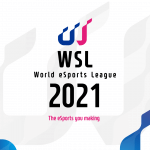 "<span class=""title"">国際eスポーツ連盟(IeSF)公認のeスポーツ世界大会「WSL2021」参加50カ国と競技種目4タイトルが決定!</span>"